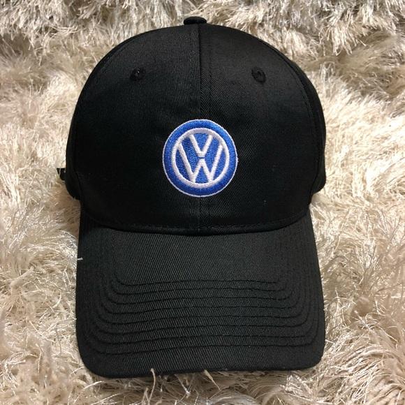 0ef1c449 Accessories | Volkswagen Baseball Cap | Poshmark